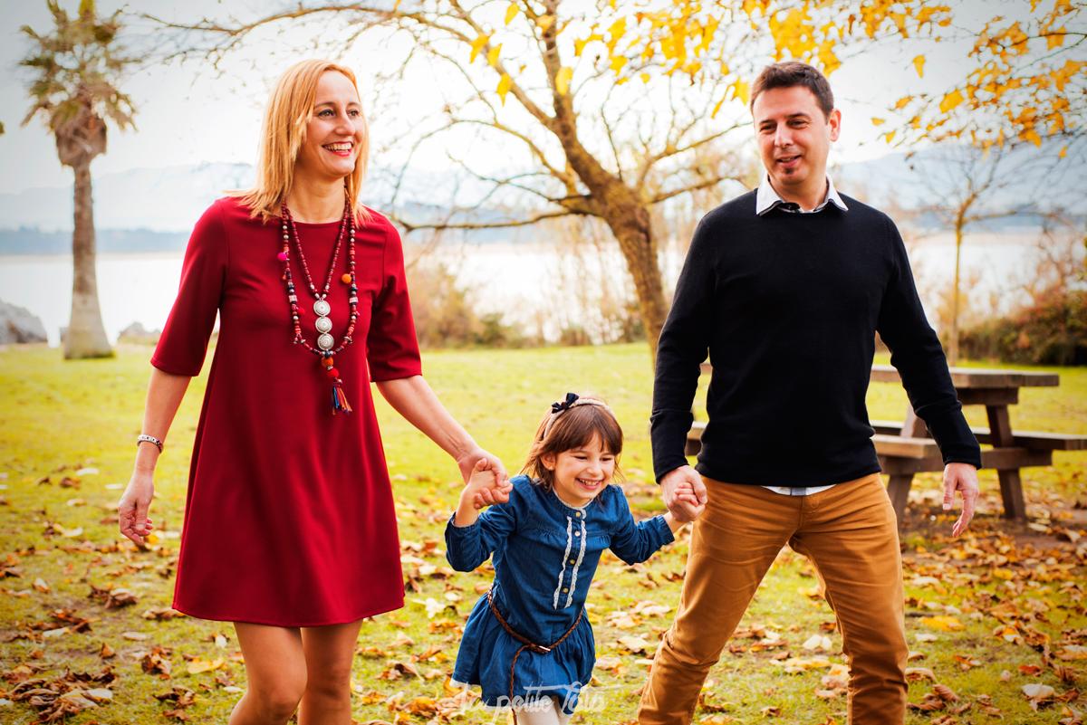 Sesión fotográfica familia 11