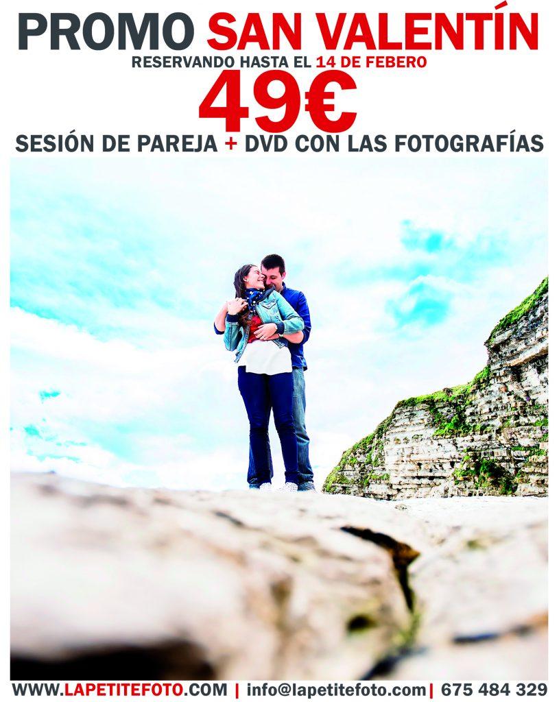 SAN VALENTIN SESIÓN DE FOTOS