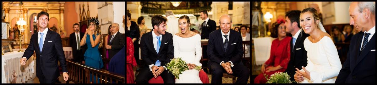 Reportaje boda Cantabria
